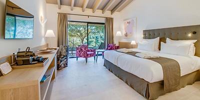 Dormir en Artá-Carrossa Hotel Spa-Villas