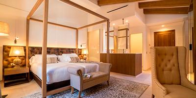 Dormir en Artá-Hotel Creu de Tau Art&Spa Adults-only