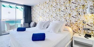 Hotel en Teguise - Barcelo Teguise Beach