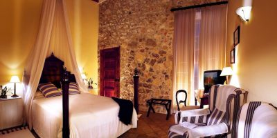 Dónde dormir en Inca