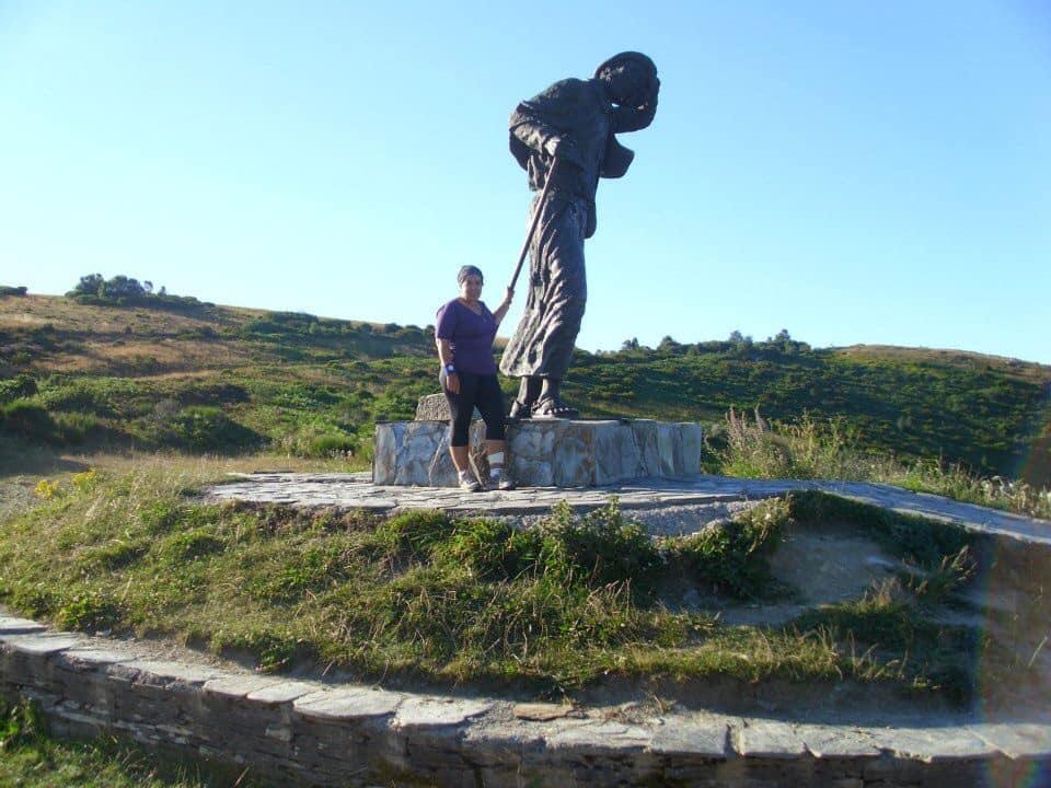 Recuerdos del Camino de Santiago