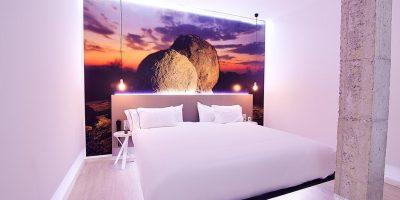 Dónde dormir en Irún