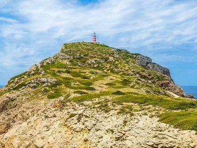 Isla de Cabrera – Mallorca