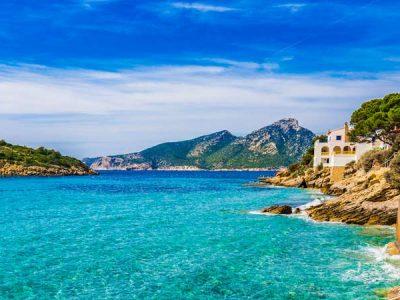 Isla de Sa Dragonera – Mallorca