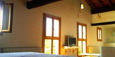 Dónde dormir en Bergara