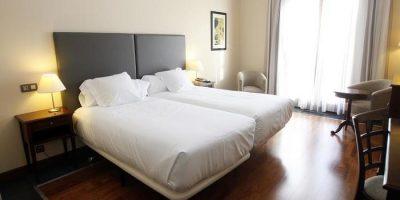 Dónde dormir en Jaca