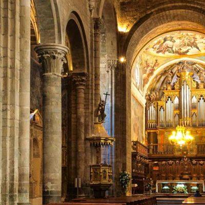 Los 5 tesoros del románico en España