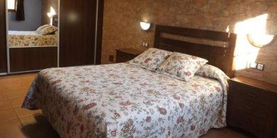 dónde dormir en Jaén