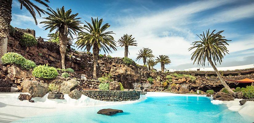 Haría – Lanzarote