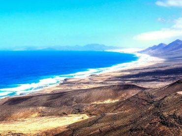 Península de Jandía – Fuerteventura