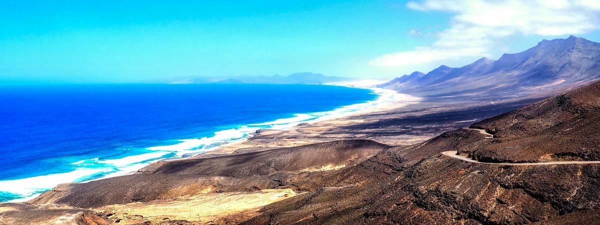 Península de Jandía