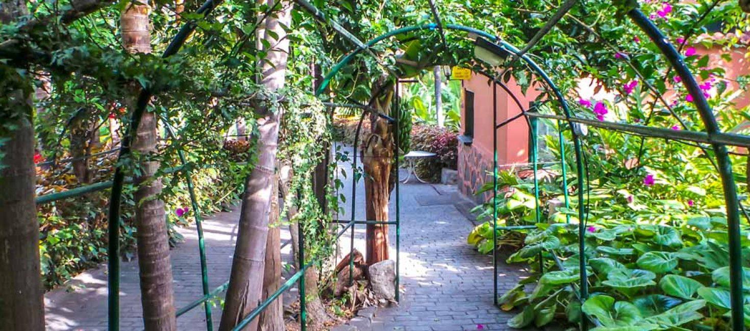 Marquesa de Arucas Garden
