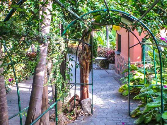 Jardín de la Marquesa de Arucas