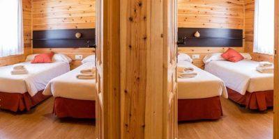 Dónde dormir en Javalambare