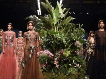 Mercedes-Benz Fashion Week, sus desfiles más fascinantes