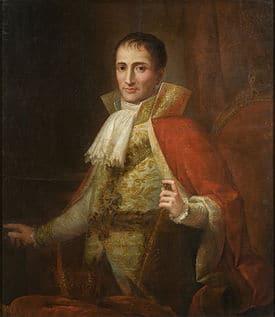 Rey Jose I Bonaparte
