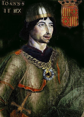 Juan II de Aragon