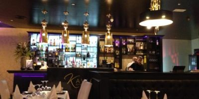 comer cristianos Kaviar Restaurant Lounge