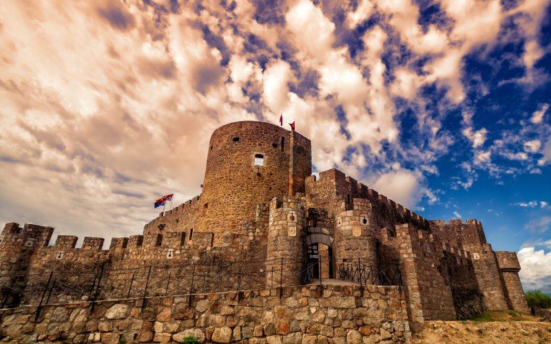Castillo de la Adrada Ávila