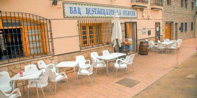 Dónde comer en Patones