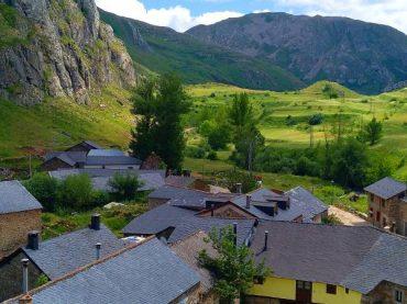 La Cueta, un pueblo oculto en las alturas de León