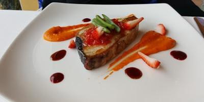 comer canet mar restaurante Font