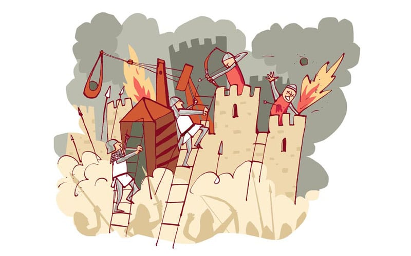 Guerra de la Navarrería