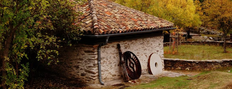 La Hiruela es uno de los pueblos más bonitos de Madrid