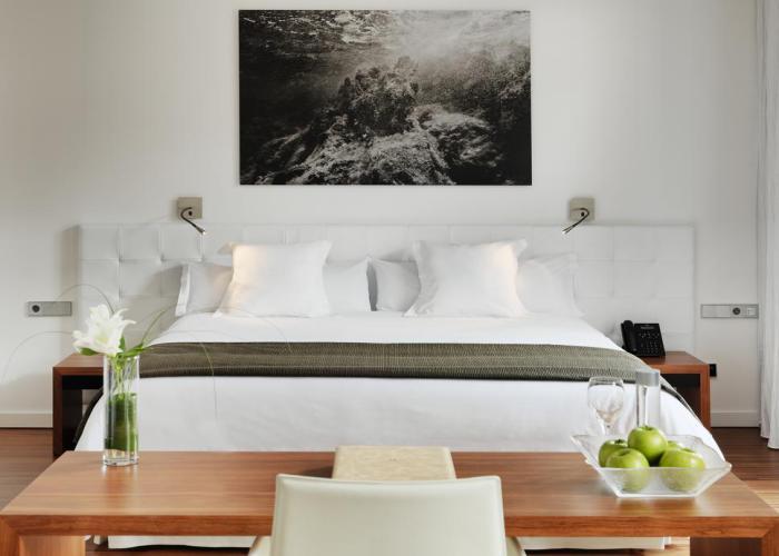 dormir laguna iberostar grand hotel mencey