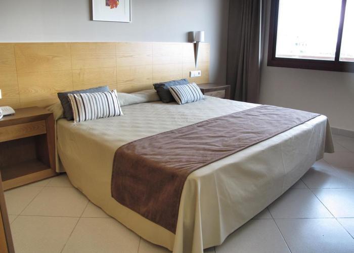 Dónde dormir en La Línea de la Concepción
