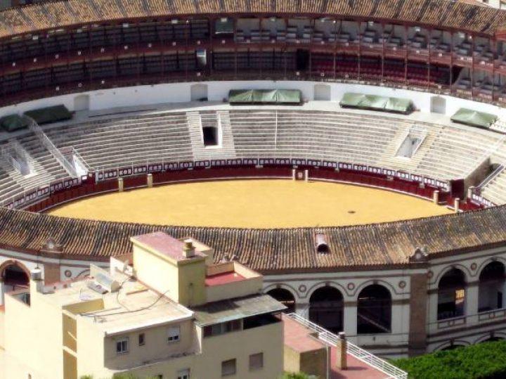La Malagueta, la plaza de la capital de la Costa del Sol