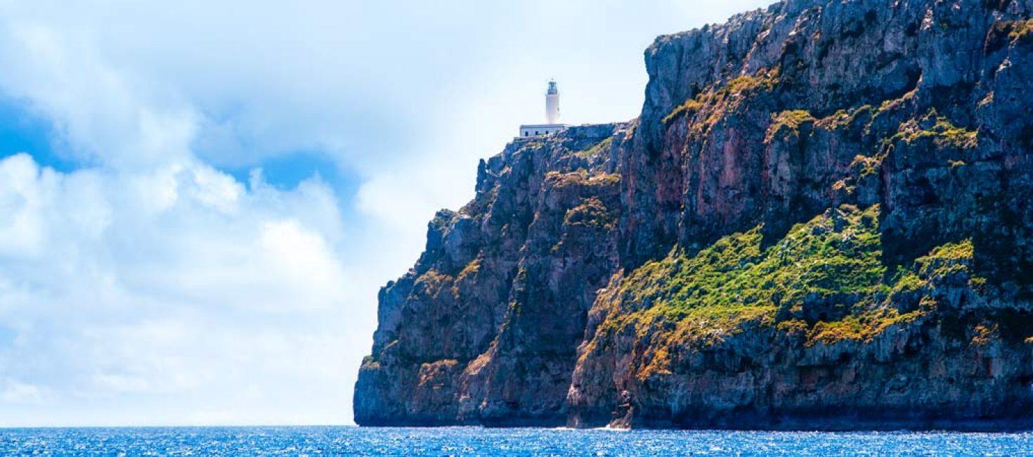 La Mola – Formentera