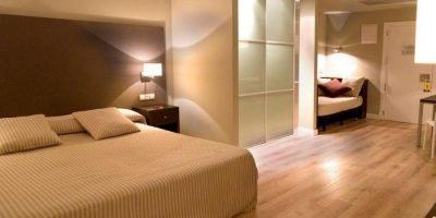 Dónde dormir en La Molina