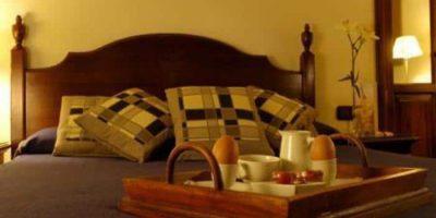 Dónde dormir en La Orotava