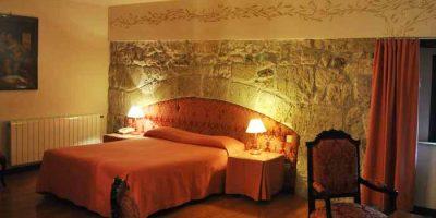 Dónde dormir en Castrojeriz
