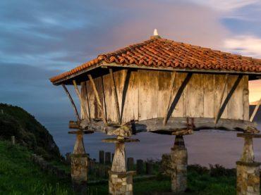 La Regalina, la ermita con mejores vistas de Asturias