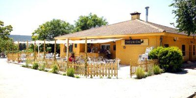 Dónde comer en Manzanares El Real