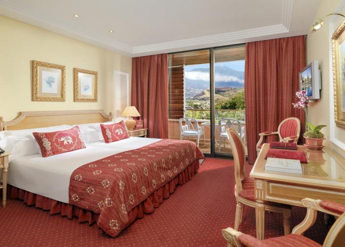 dormir victoria acentejo hotel botanico oiental spa garden