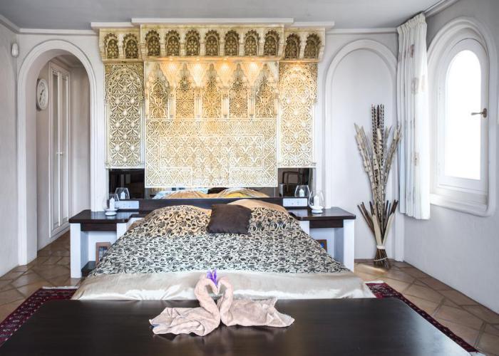 dormir victoria acentejo refugio appartamentos villa