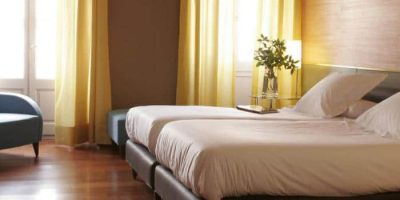 Dónde dormir en La Garriga