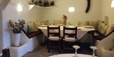 Comer San Miguel Balansat restaurante luna nellorto
