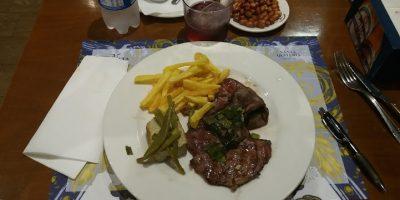 Comer Vila Real Vila
