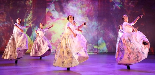 la danza aporta visiones