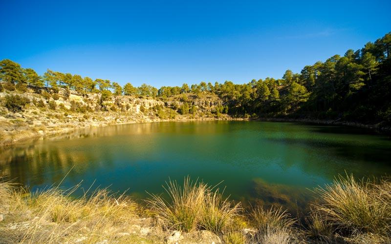 Serranía Baja de Cuenca