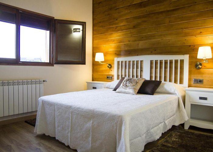 D nde dormir en las m dulas mejores alojamientos espa a fascinante - Casa rural o palleiro do pe do forno ...