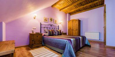 Dónde dormir en Leitariegos