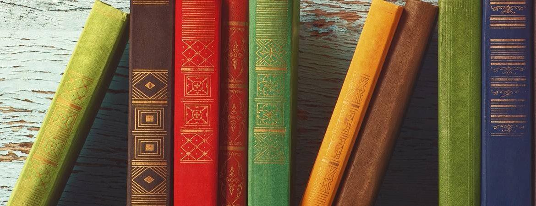 Libros recomendados por España Fascinante para viajar por España