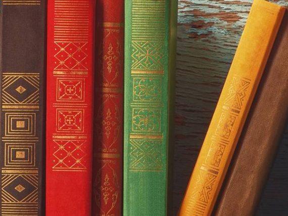 El equipo de España Fascinante te recomienda estos libros para viajar desde casa