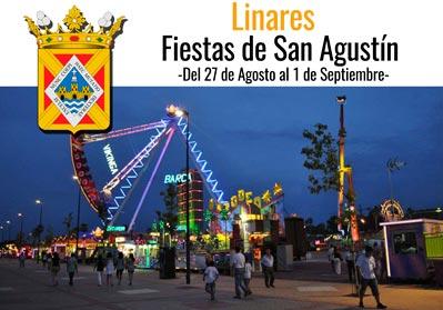 Linares-Fiestas-de-San-Agustín