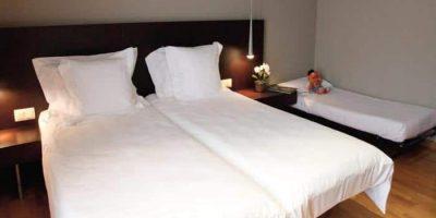 Dónde dormir en Llivia